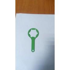 Ключ металл. на клапан