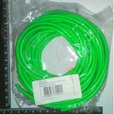 Кембрик д. 2,0×3,0 флюоресц. зеленый