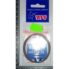 Поводковый материал SSW 1*7 5м 12кг