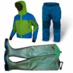 Одежда и экипировка