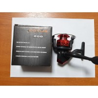 Катушка c байтраннером 3bb 5000 графит. шпуля SF24004-5